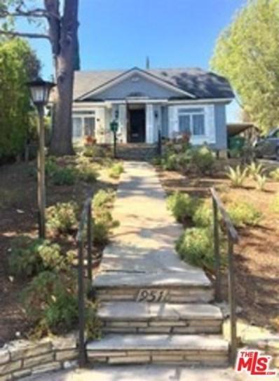 951 Micheltorena Street, Los Angeles, CA 90026 - MLS#: 19442358