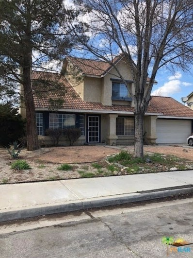 37525 Cedrela Avenue, Palmdale, CA 93552 - MLS#: 19442376PS