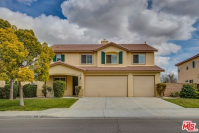 589 Fox Glen Drive, San Jacinto, CA 92582 - MLS#: 19442406