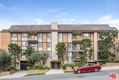 10345 ALMAYO Avenue UNIT 207, Los Angeles, CA 90064 - MLS#: 19442586