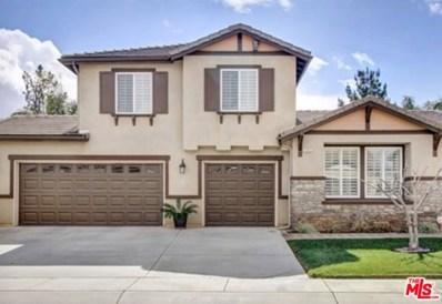 1491 E Shooting Star Drive, Beaumont, CA 92223 - MLS#: 19442700