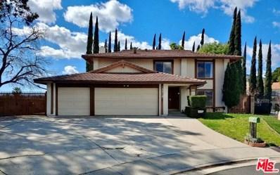 13319 Meadow Wood Lane, Granada Hills, CA 91344 - MLS#: 19442888