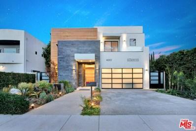 4630 Tobias Avenue, Sherman Oaks, CA 91403 - MLS#: 19443004