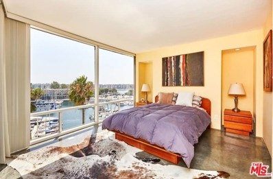 4267 Marina City Drive UNIT 308, Marina del Rey, CA 90292 - MLS#: 19443052
