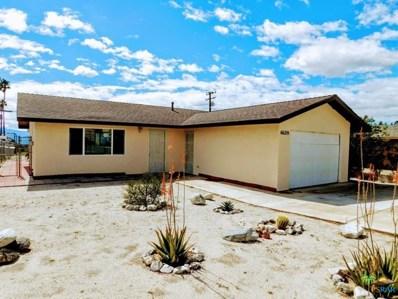 66219 1ST Street, Desert Hot Springs, CA 92240 - MLS#: 19443076PS