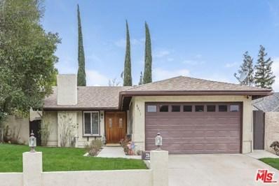 8471 Denise Lane, Canoga Park, CA 91304 - MLS#: 19443314