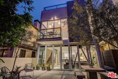 33 20TH Avenue, Venice, CA 90291 - MLS#: 19443430