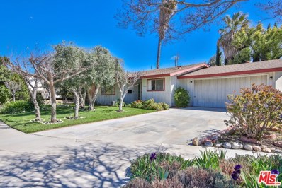 5086 Berryhill Place, Riverside, CA 92507 - MLS#: 19443484