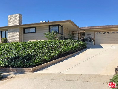 7903 Ocean View Avenue, Whittier, CA 90602 - MLS#: 19443556