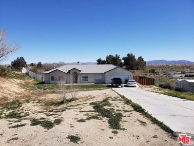 13421 2ND Avenue, Victorville, CA 92395 - MLS#: 19443886