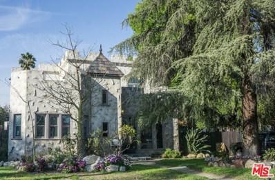 11033 Hortense Street, Toluca Lake, CA 91602 - MLS#: 19443904