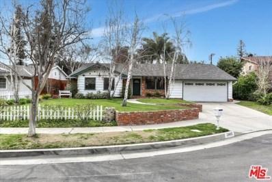 23652 COLLINS Street, Woodland Hills, CA 91367 - MLS#: 19443910
