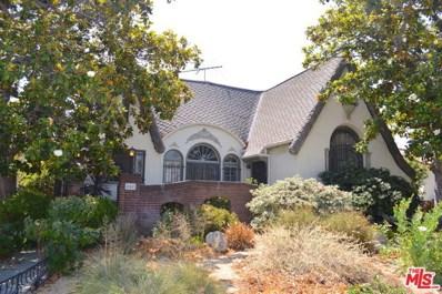 802 S Cochran Avenue, Los Angeles, CA 90036 - MLS#: 19443936