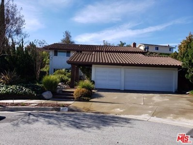 120 Terraza San Benito, La Habra, CA 90631 - MLS#: 19444260