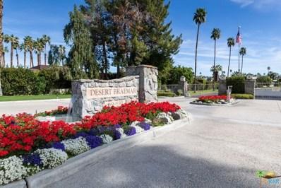69850 HIGHWAY 111 UNIT 224, Rancho Mirage, CA 92270 - MLS#: 19444276PS