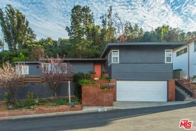 4308 DON DIABLO Drive, Los Angeles, CA 90008 - MLS#: 19444306