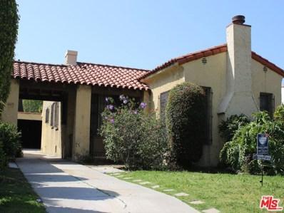 447 S LA PEER Drive, Beverly Hills, CA 90211 - MLS#: 19444312
