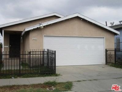 1115 W 67TH Street, Los Angeles, CA 90044 - MLS#: 19444330