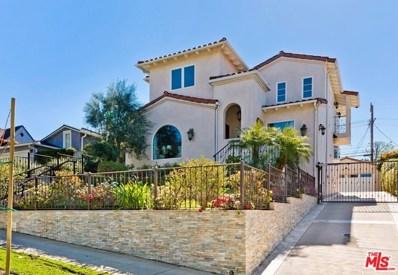 10540 TENNESSEE Avenue, Los Angeles, CA 90064 - MLS#: 19444332