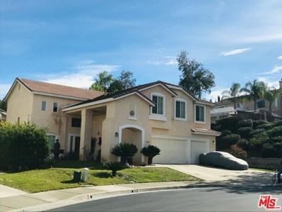 39744 School House Way, Murrieta, CA 92563 - MLS#: 19444442
