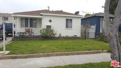 4306 W 165TH Street, Lawndale, CA 90260 - MLS#: 19444450