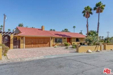 2712 N VISTA GRANDE Avenue, Palm Springs, CA 92262 - MLS#: 19444586