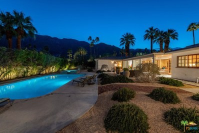 377 CAMINO DEL SUR, Palm Springs, CA 92262 - #: 19444636PS
