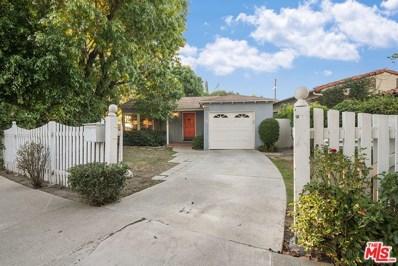 4221 GREENBUSH Avenue, Sherman Oaks, CA 91423 - MLS#: 19444646
