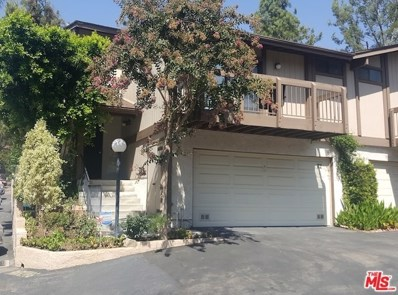 10831 Roycroft Street UNIT 72, Sun Valley, CA 91352 - MLS#: 19444920