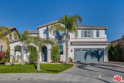 36938 Wax Myrtle Place, Murrieta, CA 92562 - MLS#: 19444940
