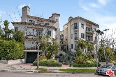 558 HILLGREEN Drive UNIT 207, Beverly Hills, CA 90212 - MLS#: 19445148