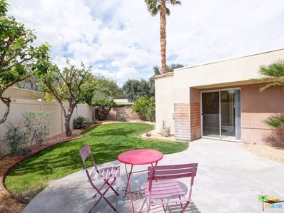 1639 N Sunflower Court, Palm Springs, CA 92262 - #: 19445186PS