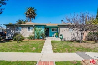 20237 Bassett Street, Winnetka, CA 91306 - MLS#: 19445230