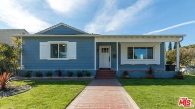7102 E WARDLOW Road, Long Beach, CA 90808 - MLS#: 19445322