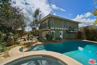 2790 ELLISON Drive, Beverly Hills, CA 90210 - MLS#: 19445376