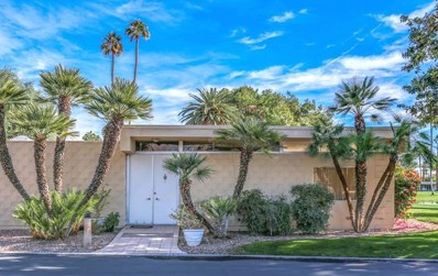 42 Lakeview Drive, Palm Springs, CA 92264 - MLS#: 19445394PS