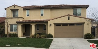 4962 Horse Chestnut Street, Jurupa Valley, CA 91752 - MLS#: 19445404