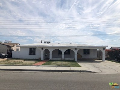 52212 SHADY Lane, Coachella, CA 92236 - MLS#: 19445446PS