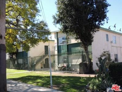 2619 Brighton Avenue, Los Angeles, CA 90018 - MLS#: 19445476