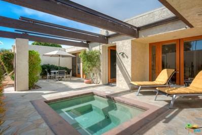 482 N HERMOSA Drive, Palm Springs, CA 92262 - MLS#: 19445582PS