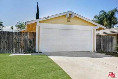 6055 Sheppard Street, Riverside, CA 92504 - MLS#: 19445648
