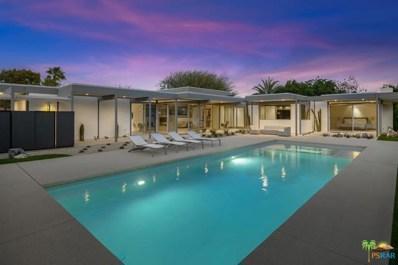 1155 GRANVIA VALMONTE, Palm Springs, CA 92262 - MLS#: 19445704PS