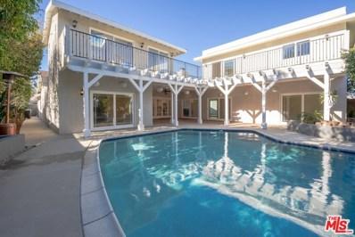 17408 Minnehaha Street, Granada Hills, CA 91344 - MLS#: 19445754
