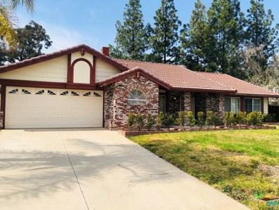 24460 Barley Road, Moreno Valley, CA 92557 - MLS#: 19445842PS