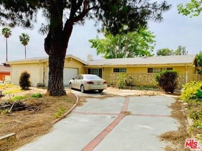 11433 Camaloa Avenue, Sylmar, CA 91342 - MLS#: 19445994