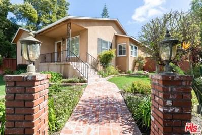 1555 W 16TH Street, San Pedro, CA 90732 - MLS#: 19446010