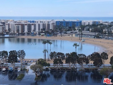 4267 Marina City Dr UNIT 1100, Marina del Rey, CA 90292 - MLS#: 19446062