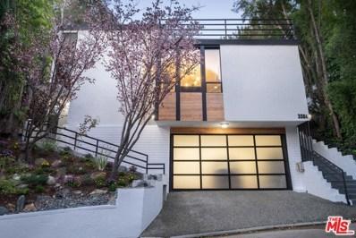 3324 OAKLEY Drive, Los Angeles, CA 90068 - MLS#: 19446086