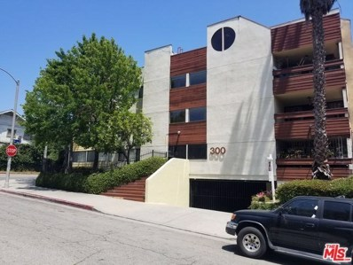 300 S RENO Street UNIT 203, Los Angeles, CA 90057 - MLS#: 19446148