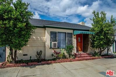 1157 Cole Avenue, Los Angeles, CA 90038 - MLS#: 19446242